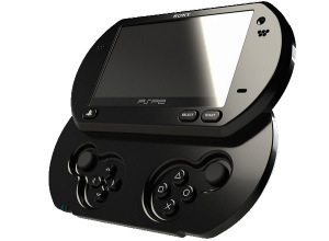 This may be the PSP 2