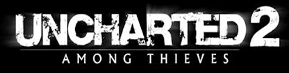 Uncharted 2: Among Thieves Logo